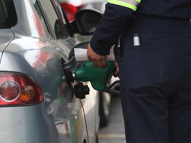 A partir del jueves aumenta precio de gasolina Magna