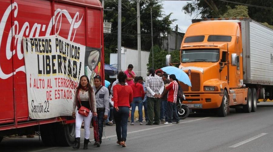 Gobierno anuncia que el diálogo con la CNTE ahora será público