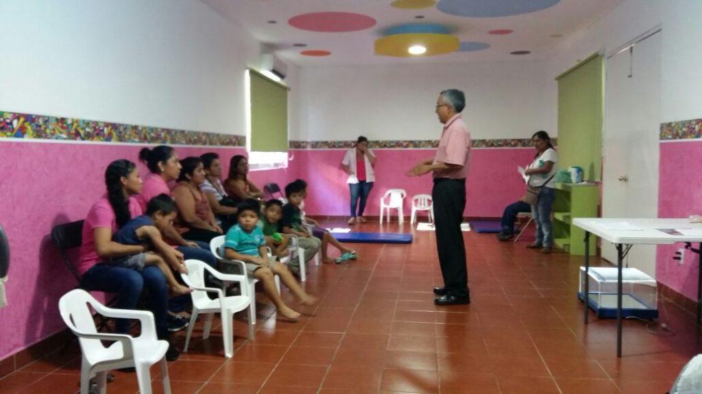 """Inicia DIF campaña de """"Defecto de Postura y Pie Plano"""" en niños"""