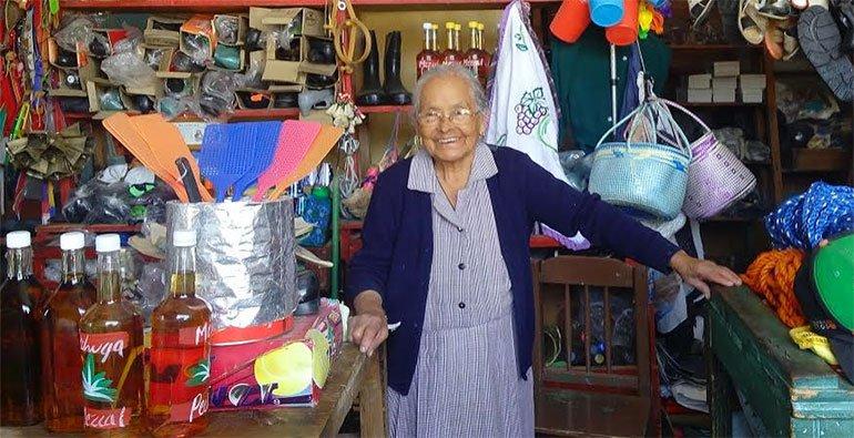 Oaxaca, quinto lugar en envejecimiento poblacional