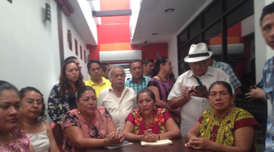 Presidenta electa pide no dejar impunes homicidios en Juchitán