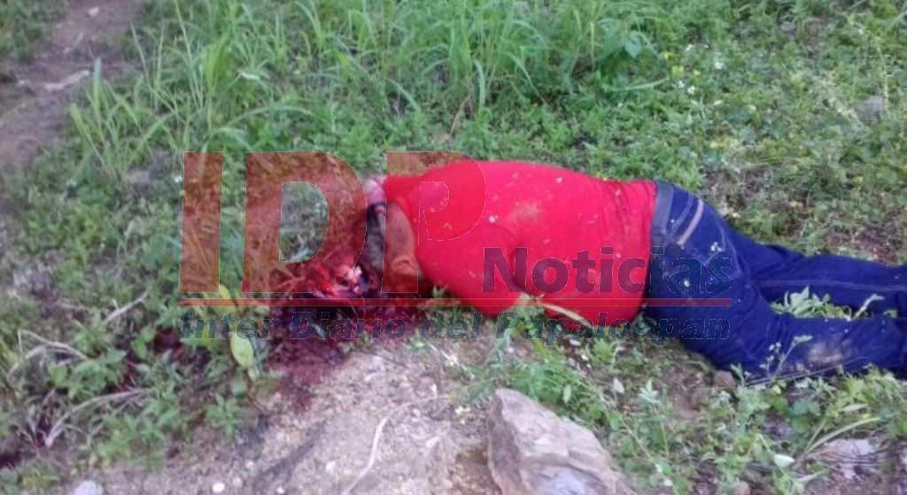 Ya cayó el asesino del profesor de Ojitlán