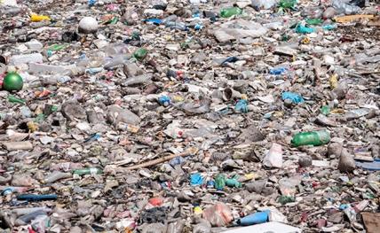 Profepa sanciona mal manejo de residuos tóxicos
