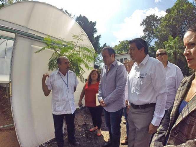 Busca FGE Morelos ampliar datos sobre firma del 'Temo' con el PSD