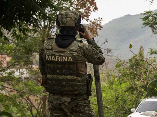 Semar aclara ataque a personal naval en Culiacán
