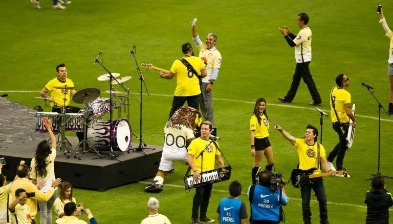Sevilla sí podría demandar al América por copia de himno