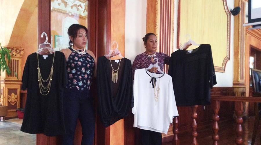 Harán municipios hermanados expo textil y encuentro de negocios