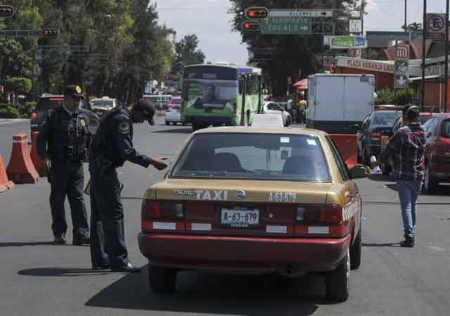Cada año hay 5 millones de actos de corrupción en México