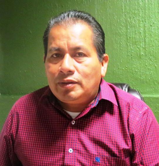 Se ha incrementado el ambulantaje: Benjamín Tomás Miguel