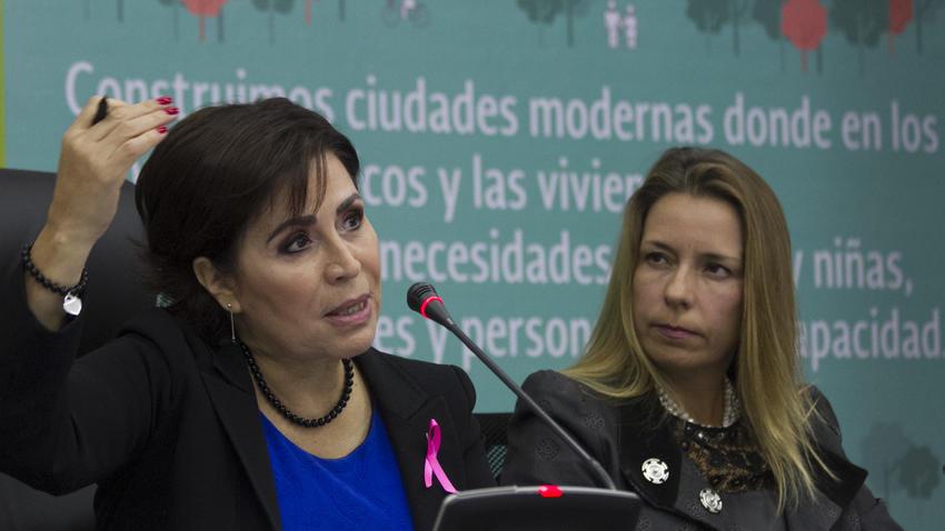 MÉXICO ARREBATA A LOS CONSTRUCTORES LA POLÍTICA URBANA: SEDATU
