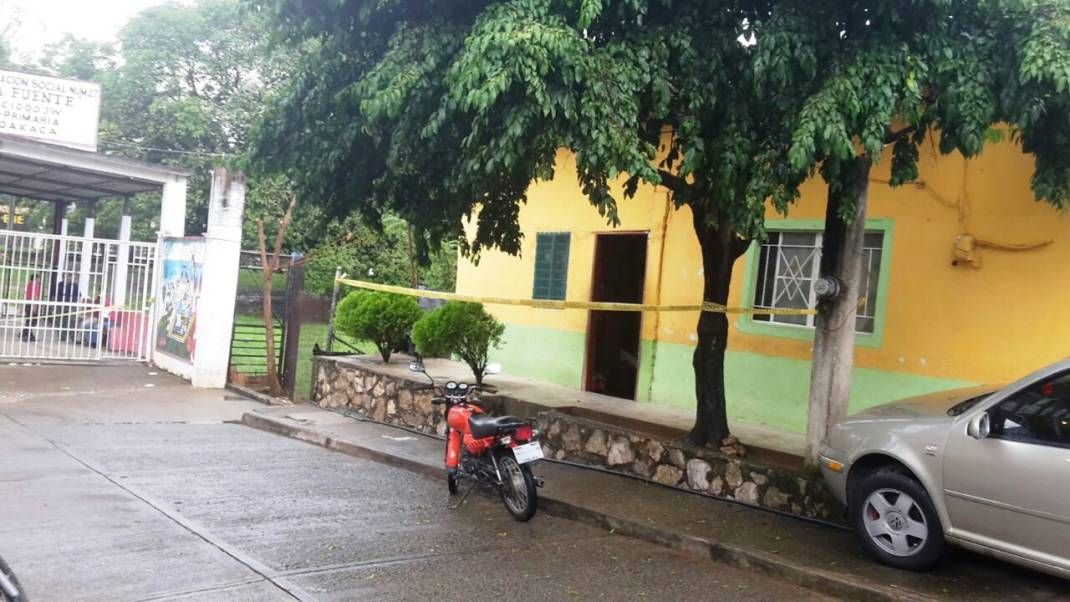 "Ejecutan a ""Chicatana"""