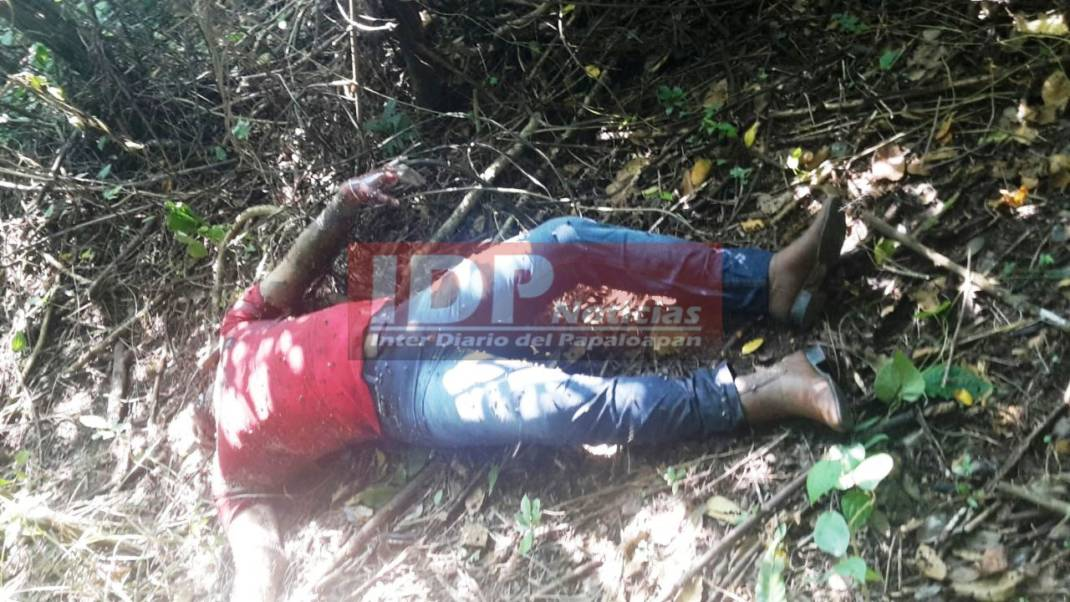 Localizan cadáver carcomido en Chiltepec