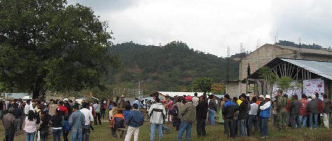 Se suma San Francisco La Paz a lucha de Chimas; sigue retención