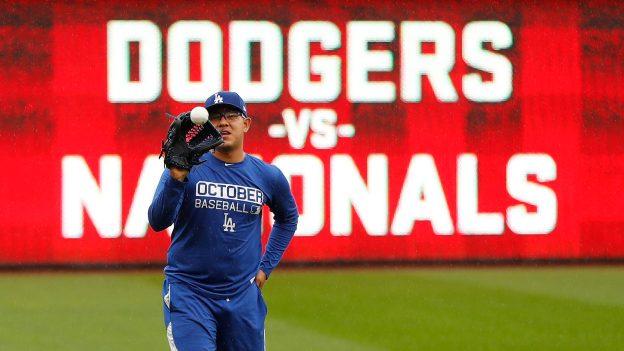 URÍAS, A ENRIQUECER TEMPORADA HISTÓRICA EN MLB