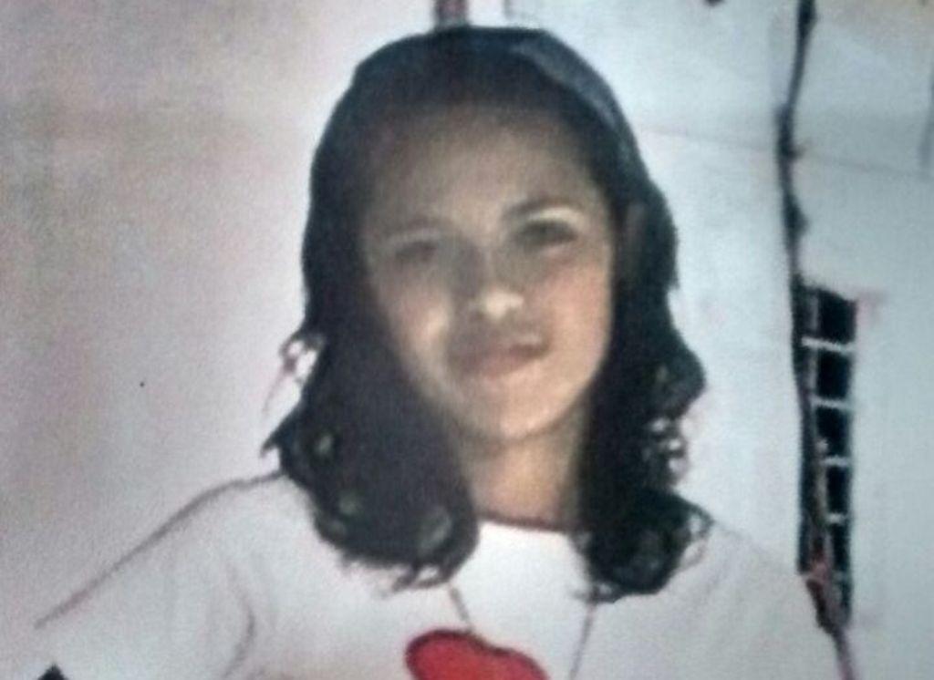 Desaparece jovencita en Jalapa de Díaz