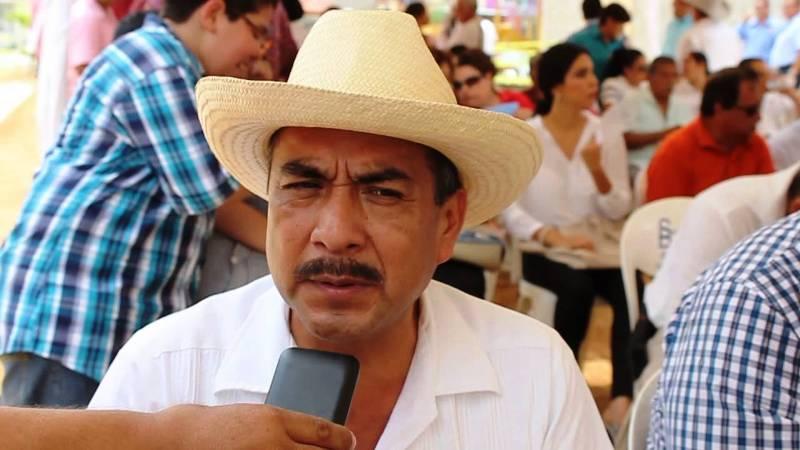 Daré resultados desde mi primer día como diputado: Beto Ramírez