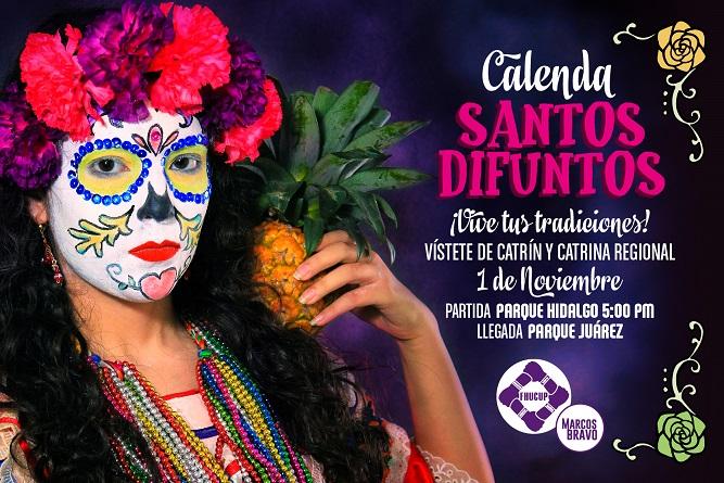 FHUCUP prepara Calenda de Santos Difuntos para el 1 de noviembre