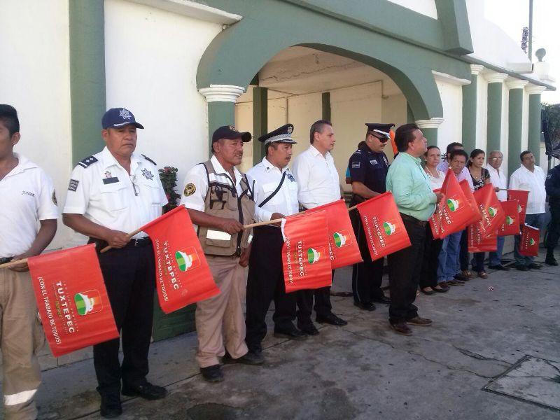 Arranca el Operativo Día de Muertos con movilizaciones policiacas