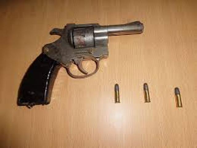 Atrapan a un armado en Loma Bonita