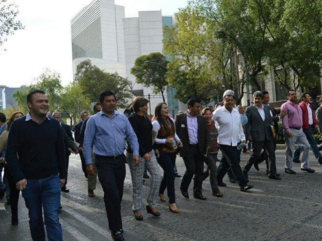 Suspenden actividades más de 40 ayuntamientos en Veracruz