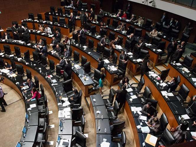 Senado solicita informes sobre casos Iguala y Tlatlaya