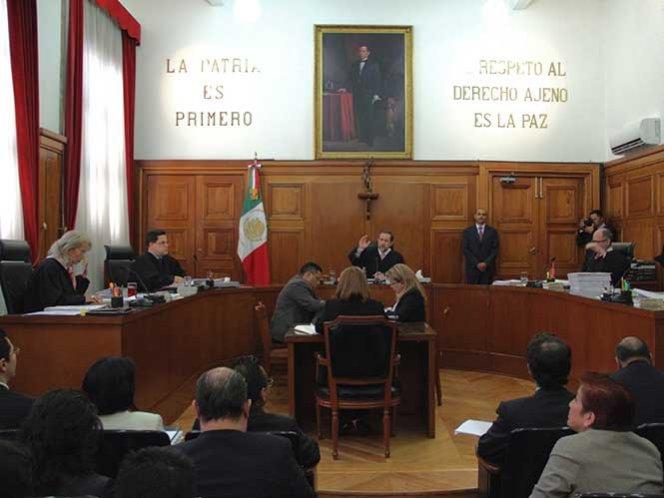 Corte aplaza discusión sobre amparo a Caro Quintero