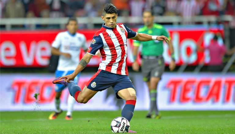 Penaltis, la 'kriptonita' de Pulido en Copa MX