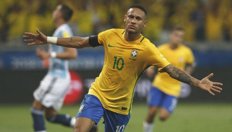 Argentina, goleado por Brasil y hundido en Conmebol