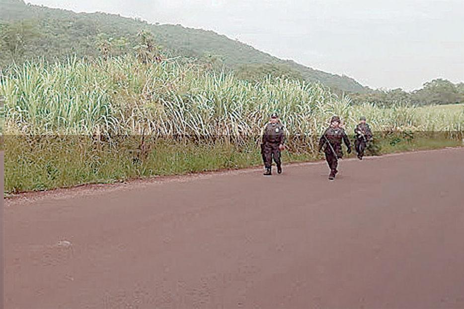 Moviliza a la Policía reporte de balacera