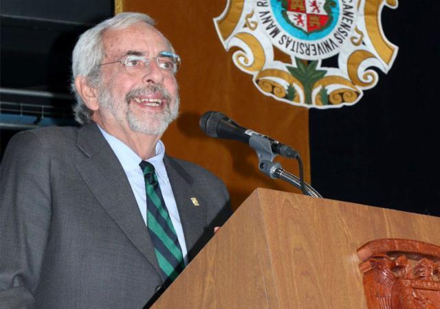 Graue pide debatir uso lúdico de marihuana