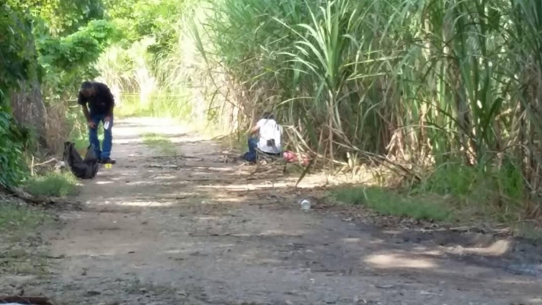 Un ejecutado más en Tuxtepec