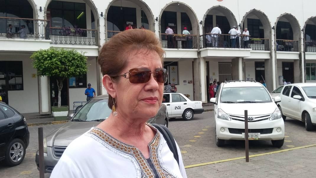 """Inmerecido nombramiento de hijo predilecto Sacre"""": Graciela Zabaleta"""