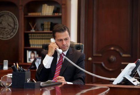 Me reuniré con Trump para establecer agenda bilateral: Peña