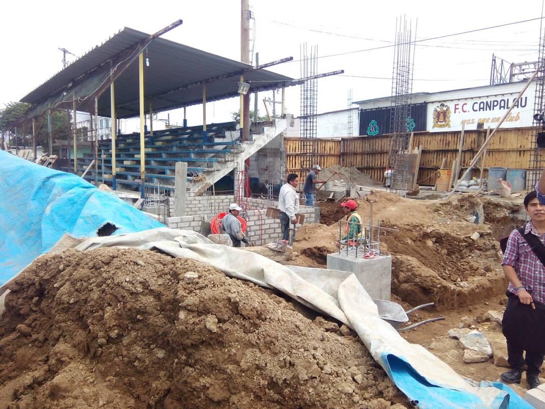 Se invertirán en el Estadio Hernández Castro 14 millones de pesos