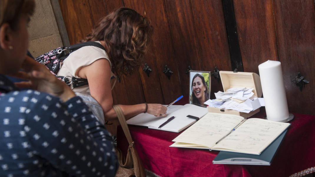 Autoridades mexicanas capturaron al presunto autor intelectual y material del asesinato de la española María Villar