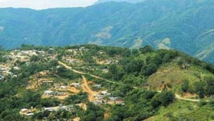 Mujeres indígenas zoques de San Miguel Chimalapa, denuncian violencia electoral