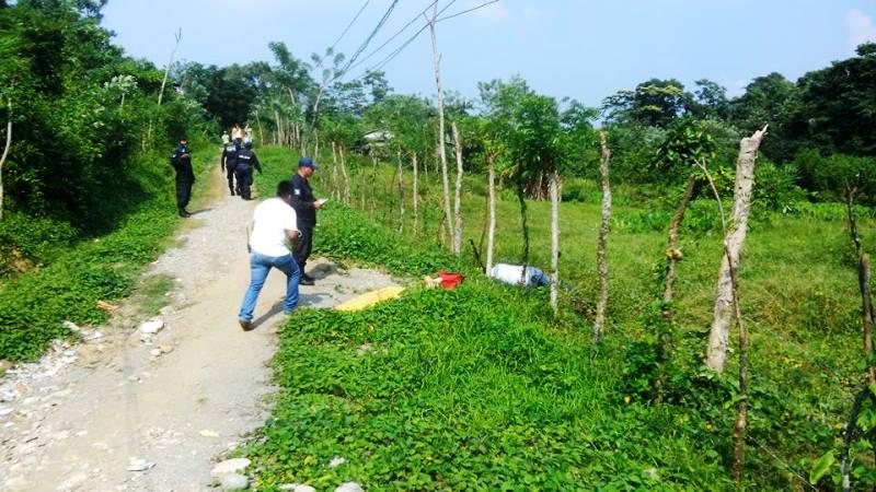 Ejecutan a comunero de Santiago Jocotepec