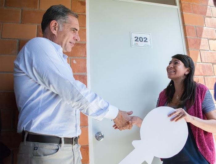 Con el esfuerzo de todos, Oaxaca sí cambio: Gabino Cué