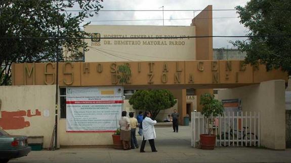 Dos pacientes que requieren cirugía no reciben atención desde hace 5 días en el IMSS