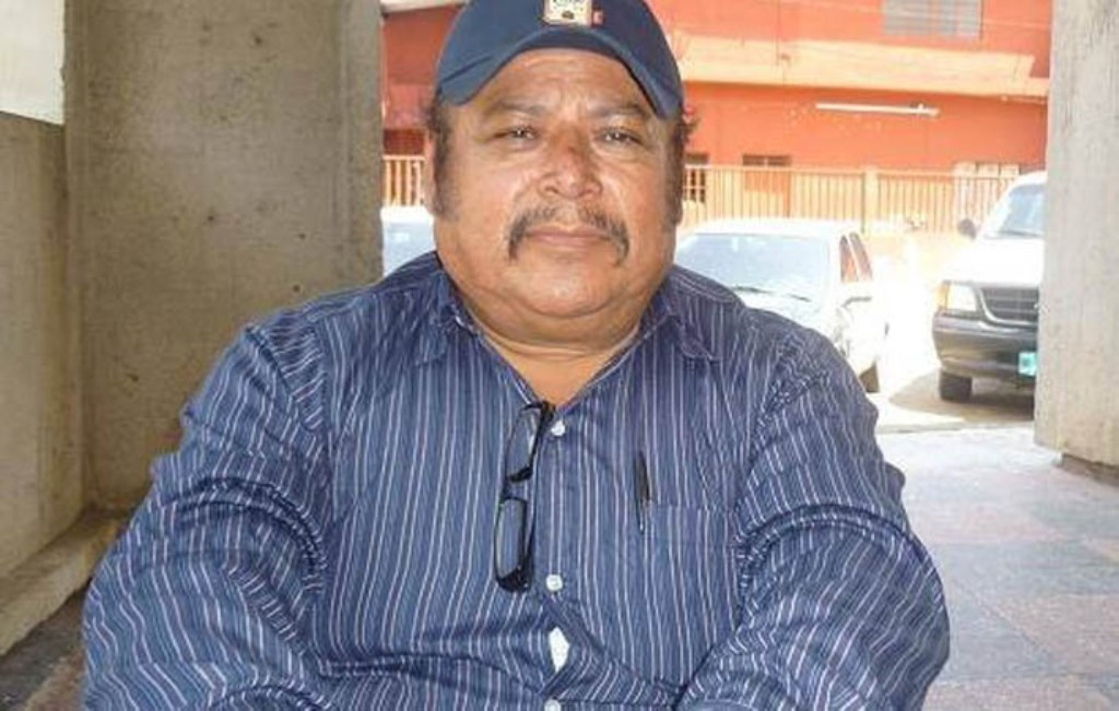 Matan a balazos a Cecilio Betanzos