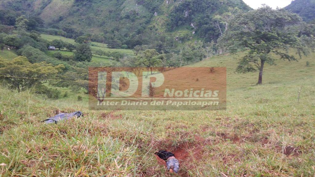 Matan a balazos a jovencito de 16 años en Jocotepec