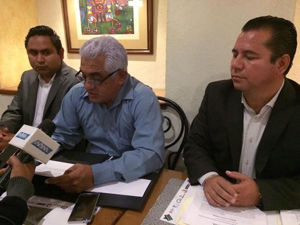 Ex-administrador de Mixtequilla se niega a entregar cuentas claras
