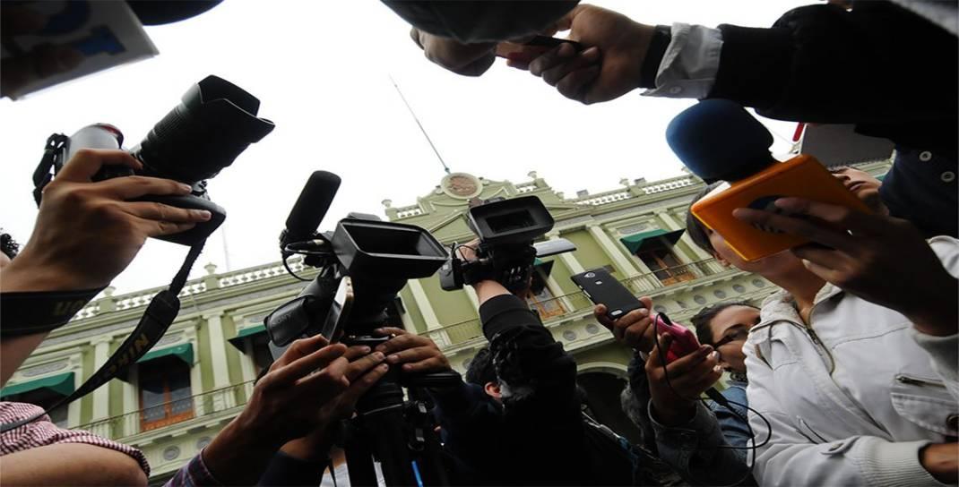 Este viernes será el Octavo Encuentro de Periodistas de Oaxaca