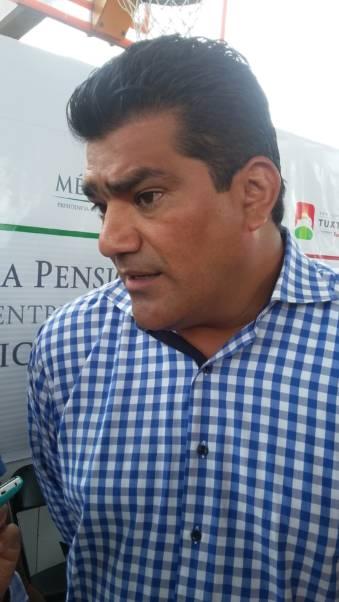 El rastro de Aldama fue expropiado para los Tuxtepecanos: Antonio Amaro
