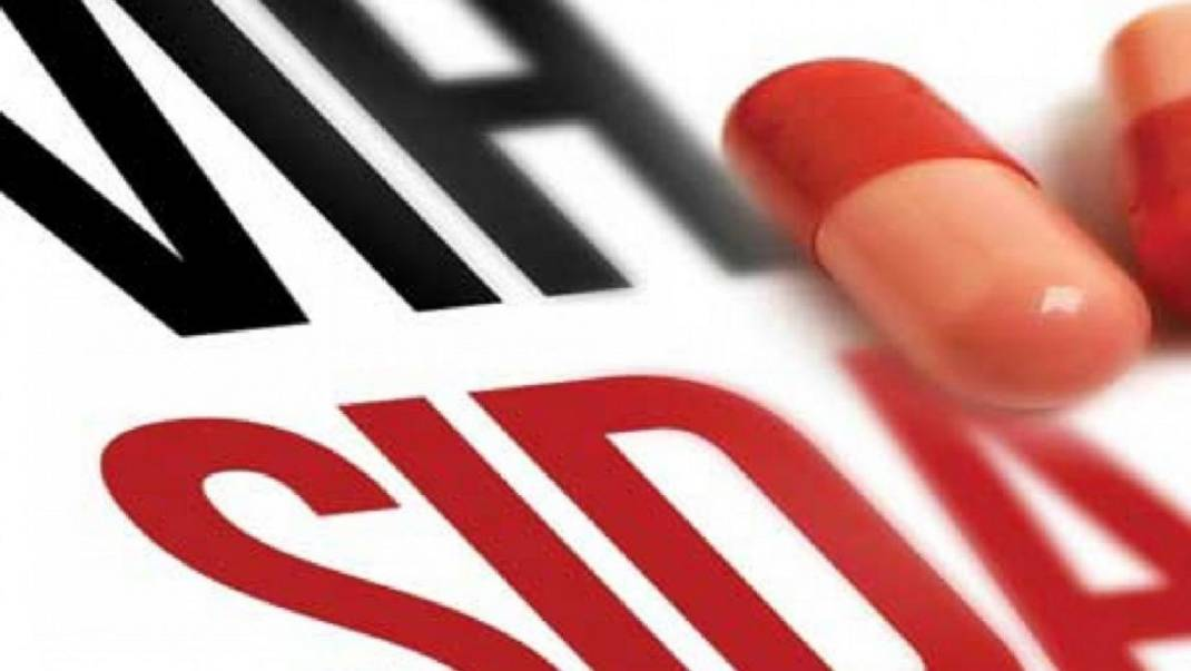 Detectan 2 casos de niños con VIH