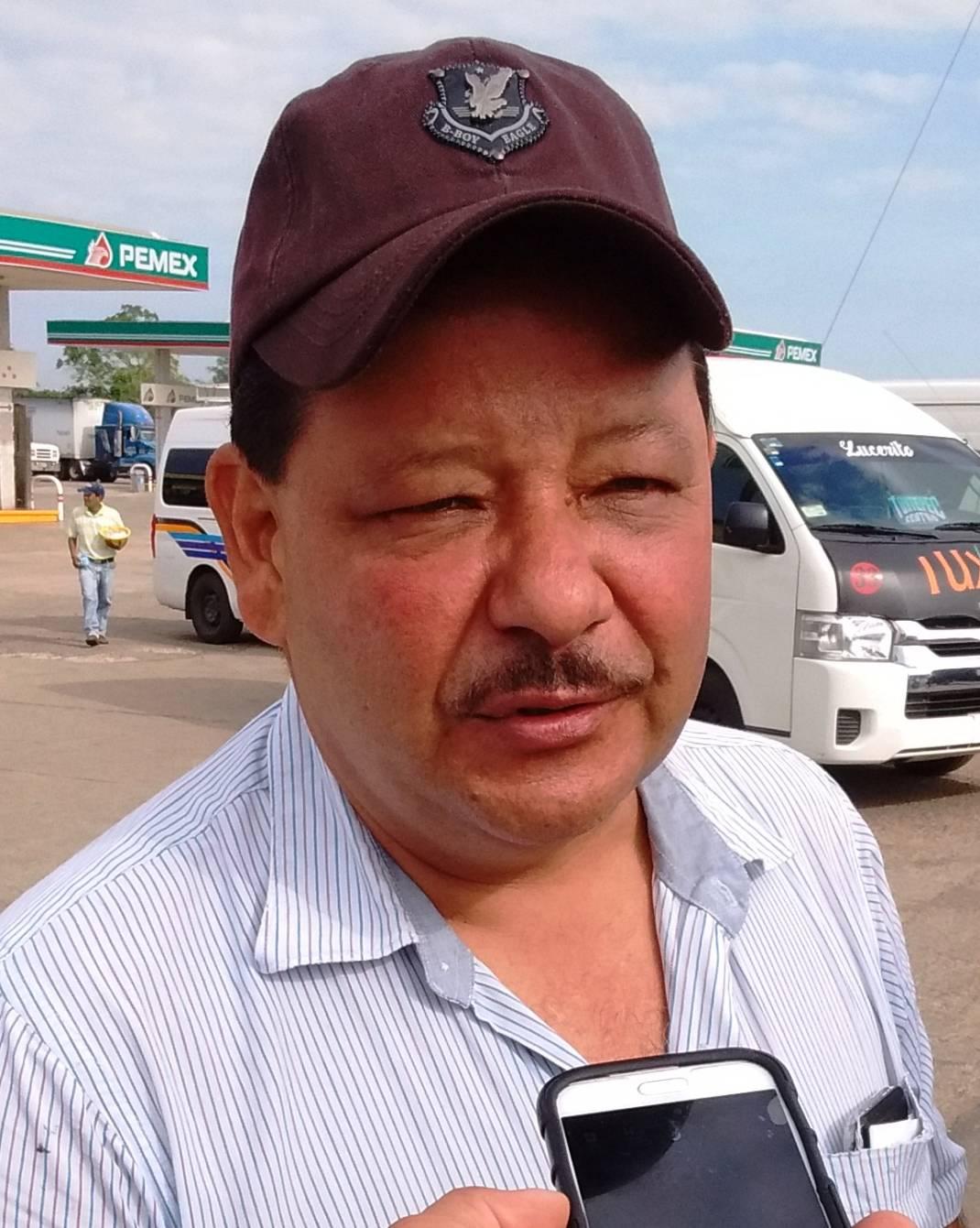 Transportistas amenazan a SEVITRA por presuntas entregas de concesiones