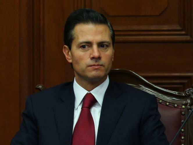 Peña Nieto felicita a Tigres por coronarse en Liga MX
