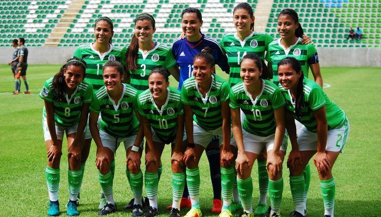 Liga MX femenil ya es una realidad en el balompié nacional