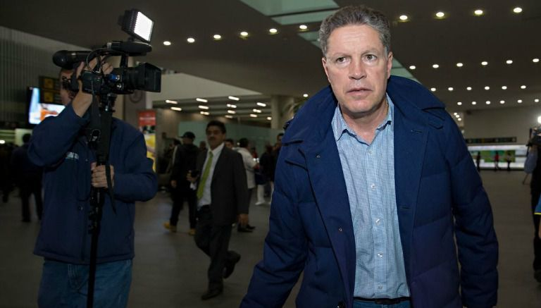 'Ojalá sigamos fracasando como muchos dicen': Peláez