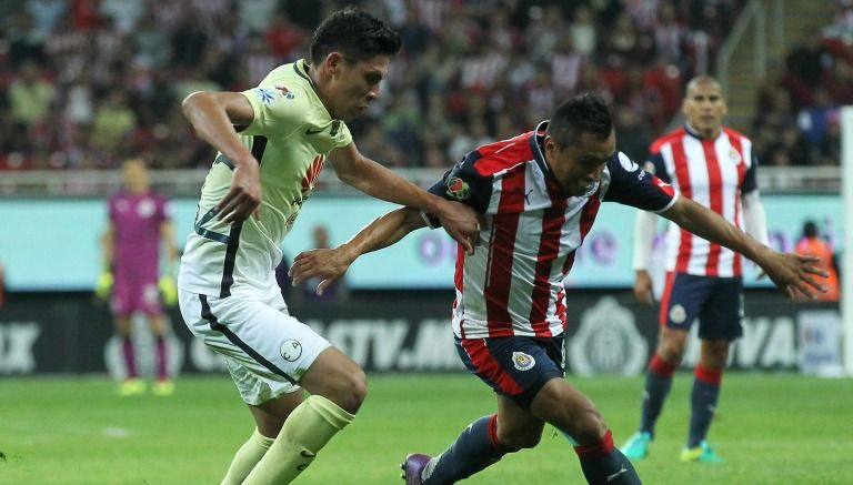 Partidos de local de Chivas serán transmitidos por Claro Video